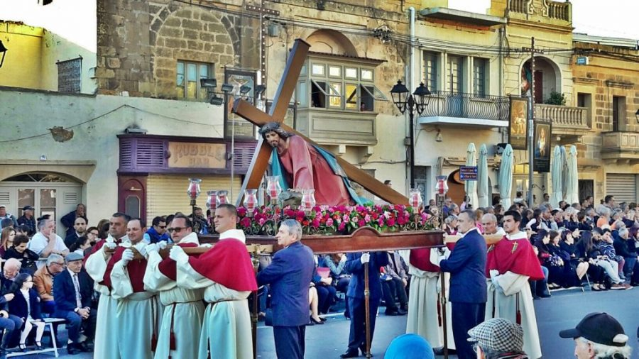 Gozo Faith & Traditions