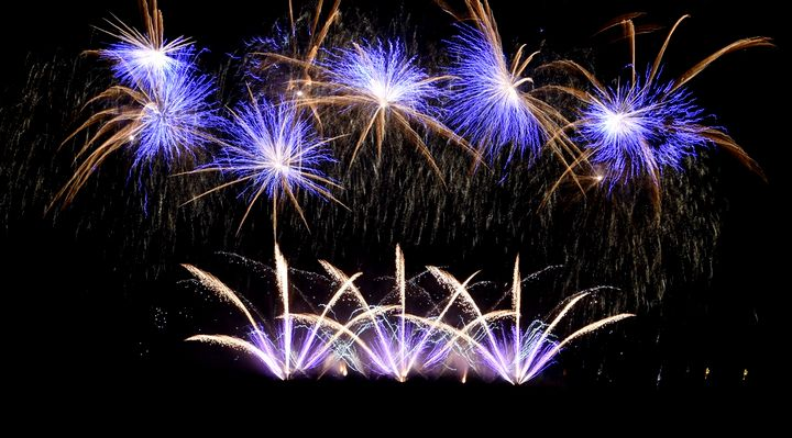 Xaghra International Fireworks display – tickets on sale for tiered seating